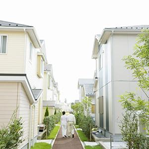 賃貸一戸建て・借家